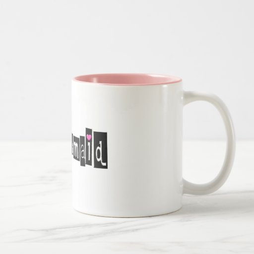 Bridesmaid Coffee Mugs