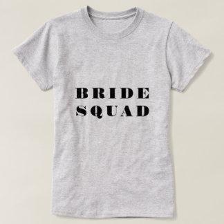 Bridesmaid Party Squad T-Shirt