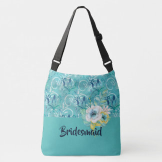 Bridesmaid's Favourite Gift Tote Bag