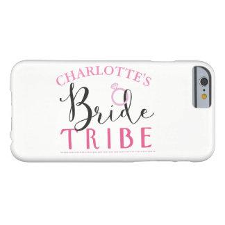 Bridesmaids iPhone Case Ring Wedding Bride Tribe