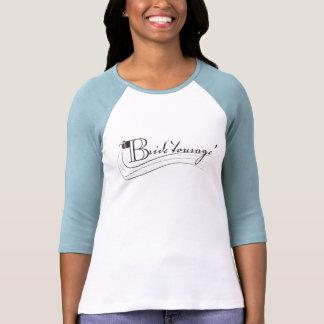 Bridetourage - Let your Bridal Party Be Recognized Shirt