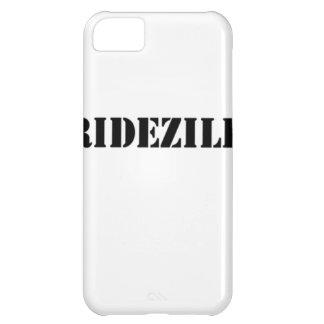 Bridezilla black cover for iPhone 5C