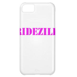 Bridezilla pink iPhone 5C cases