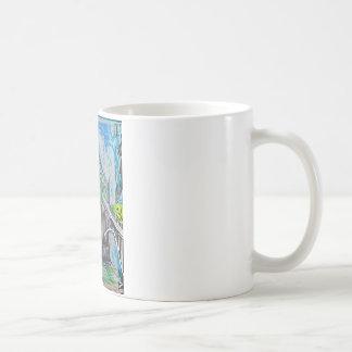 Bridge 3 coffee mug