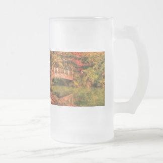 Bridge - Asian Delight Mug