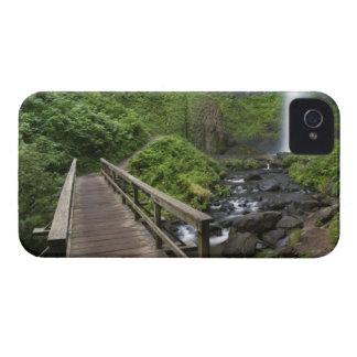 Bridge at Latourell Falls, Columbia River Gorge, iPhone 4 Case