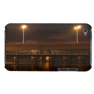 Bridge at Night iPod Touch Case-Mate Case
