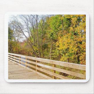 Bridge Beautiful Mouse Pads