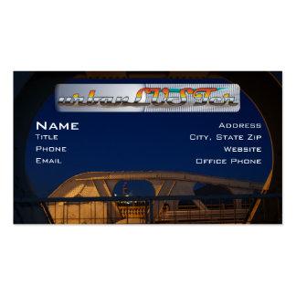 Bridge Business Card