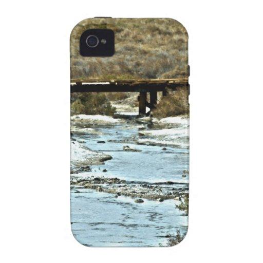 Bridge Vibe iPhone 4 Cases