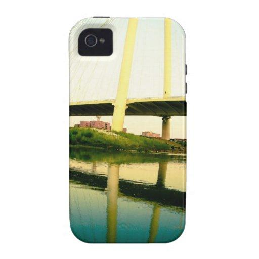 Bridge iPhone 4/4S Case