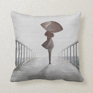 Bridge Cushion