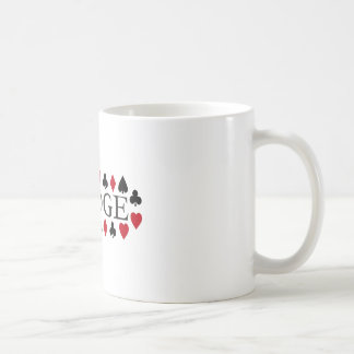 Bridge Design Coffee Mug
