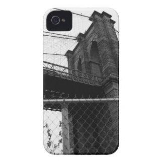 Bridge In Manhattan Case-Mate iPhone 4 Cases