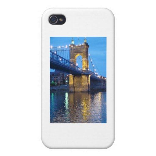 Bridge iPhone 4/4S Covers
