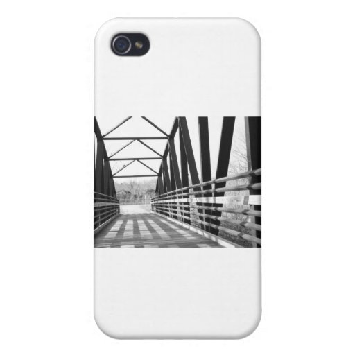 Bridge Covers For iPhone 4