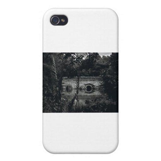 Bridge iPhone 4/4S Cases