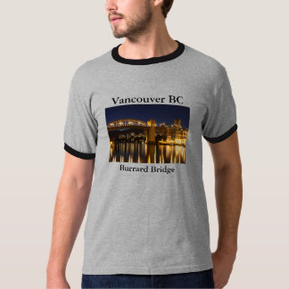 Bridge Lights T Shirt