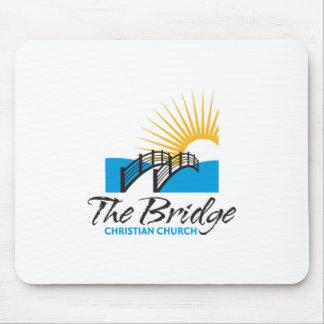 Bridge Logo Mousepad