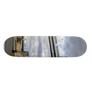 Bridge London England Skate Board Decks
