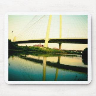 Bridge Mousepads