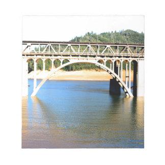 Bridge Notepad