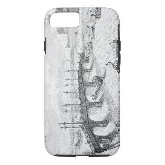 Bridge of Aelius and Hadrian's Mausoleum (Castel S iPhone 7 Case