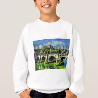 Bridge Of Angels Sweatshirt