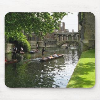 Bridge of Sighs, Cambridge Mouse Pad