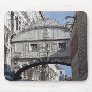 Bridge of Sighs, Venice 2 Mouse Pad
