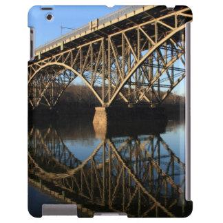 Bridge Over Schuylkill River