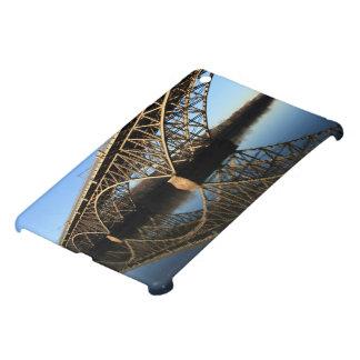 Bridge Over Schuylkill River iPad Mini Case