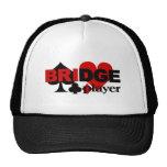 Bridge Player hat