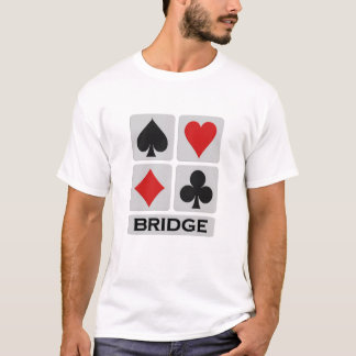 Bridge shirt - choose style & color
