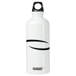 Bridge Stainless Steel Water Bottle by SIGG