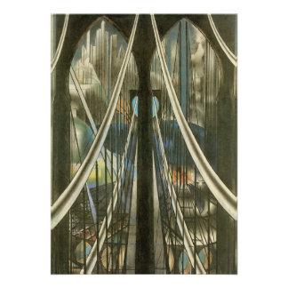 Bridge Stella Vintage NYC Architecture Retirement Announcement