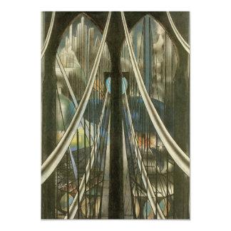 Bridge Stella, Vintage NYC Architecture Retirement Announcement