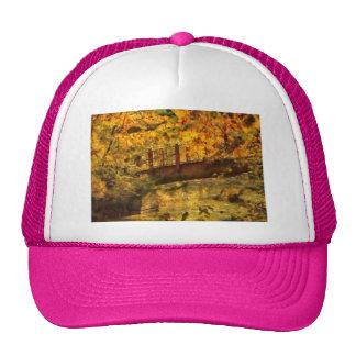 Bridge - The hidden bridge Hats