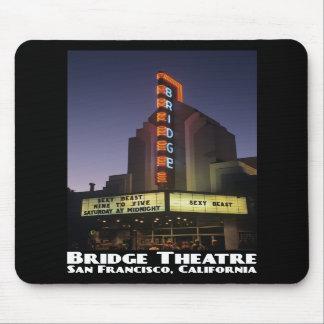 Bridge Theatre, SF Mousepad