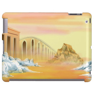 Bridge to Another World IPad Cover
