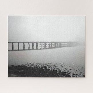 Bridge to Nowhere Jigsaw Puzzle