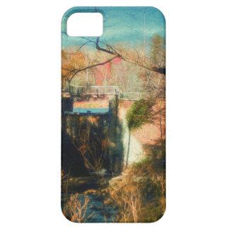 Bridge to Paradise iPhone 5 Covers