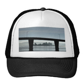 Bridge to St Joseph Island Cap