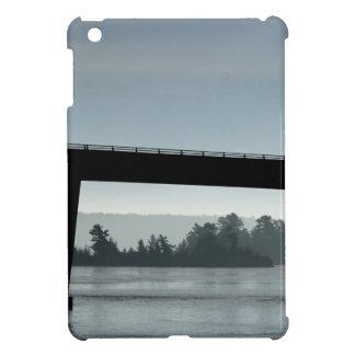 Bridge to St Joseph Island iPad Mini Covers