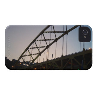 Bridge to Twilight iPhone 4 Case-Mate Case