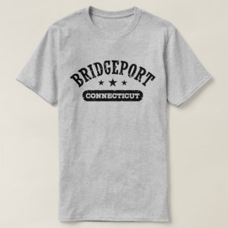 Bridgeport Connecticut T-Shirt