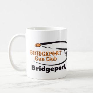Bridgeport Gun Club Mug