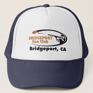 Bridgeport Gun Club Trucker Hat