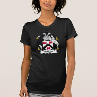 Bridger Family Crest T-Shirt