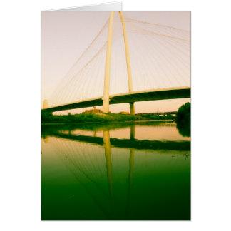 Bridges Greeting Cards
